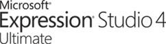 Microsoft Expression Studio 4
