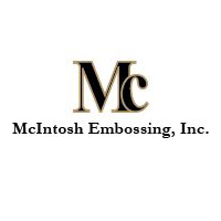 McIntosh Embossing, Inc.