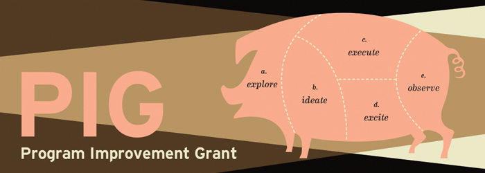 Program Improvement Grant
