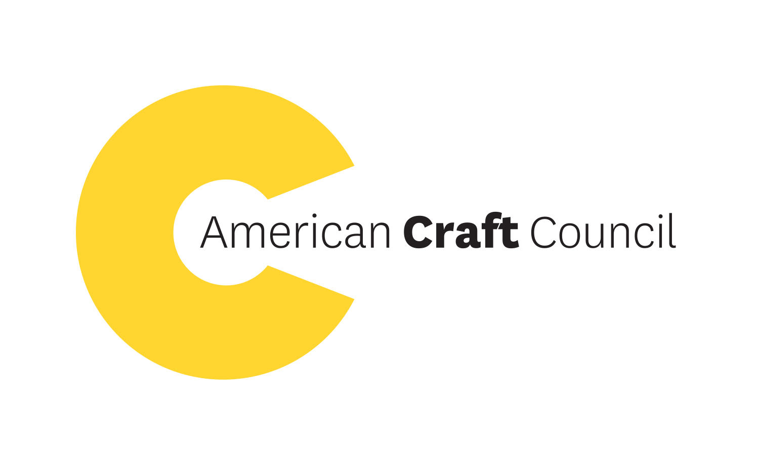 American Craft Council logo