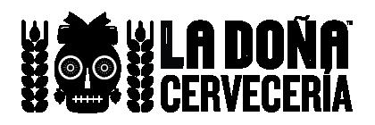 La Doña Cervecería logo