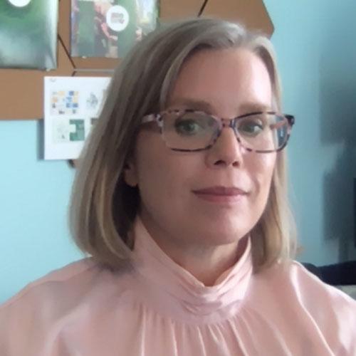 Karin Odell